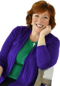 Kathy Lindert