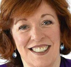 Kathy Lindert Hypnotist